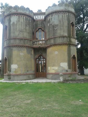 Jesus Maria, Argentina: Torre Céspedes