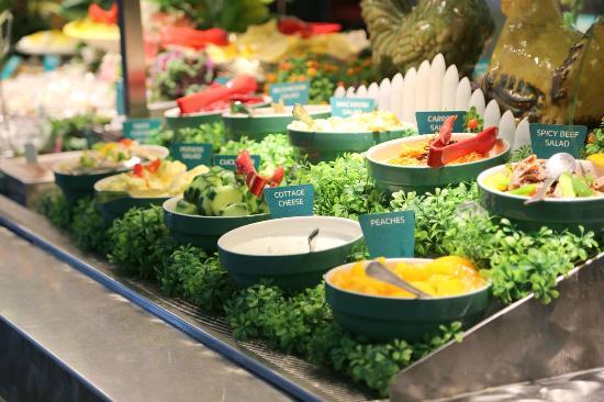 Best Chinese Buffet Ever Review Of Mandarin Restaurant Niagara Falls Canada Tripadvisor