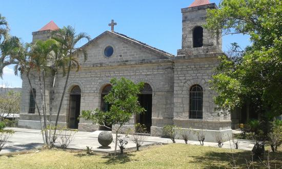 Santa Ana´s Church (Part of the Santa Ana Half Day Tour)
