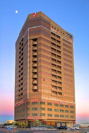 Photo of Ewa Ajman Suites Hotel