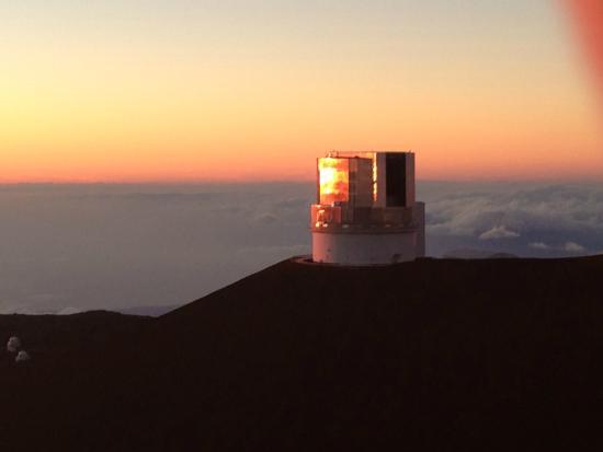 昴星望远镜