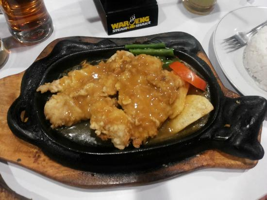 Waroeng Steak Shake Jakarta Menu Prices Restaurant Reviews