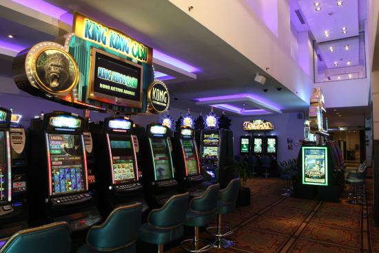 Regency casino mendoza bus casino depot tn
