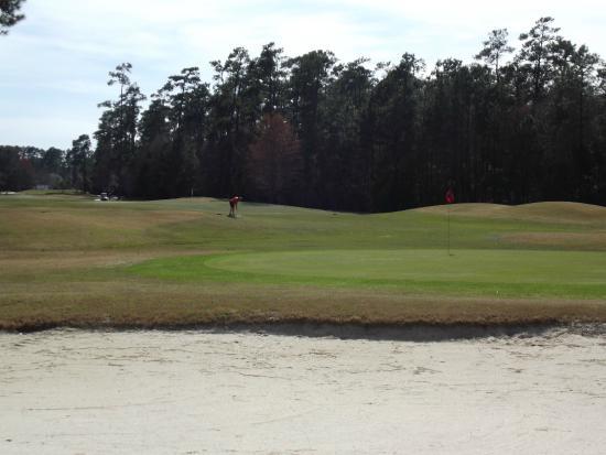 Nice Course Review Of Indigo Creek Golf Club Murrells Inlet Sc Tripadvisor