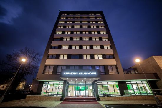 Photo of Harmony Club Hotel Ostrava