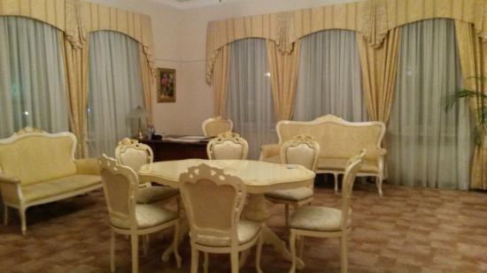 Aristos Boutique Hotel: 4