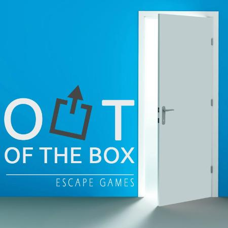 Out of The Box Escape Games