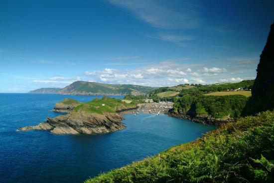 North Devon Coast Area of Outstanding Natural Beauty