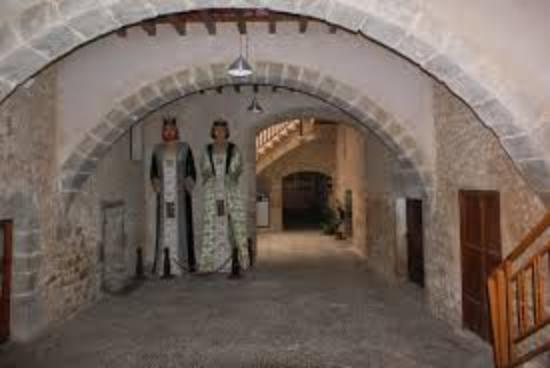 imagen La Perdi Restaurante en Sant Mateu