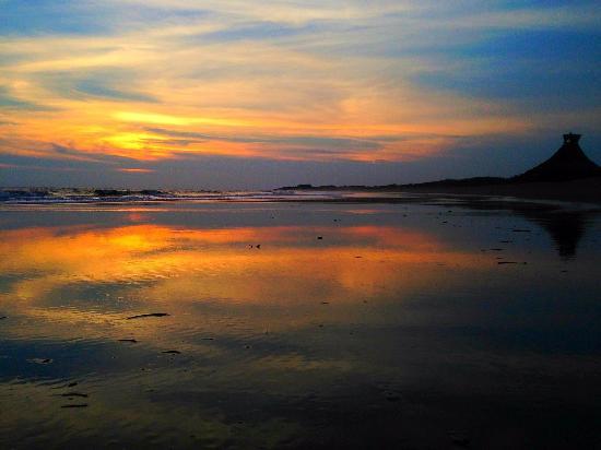Chancletas Beach Resort : No words needed...