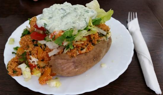 Tripadvisor Restaurant Konya