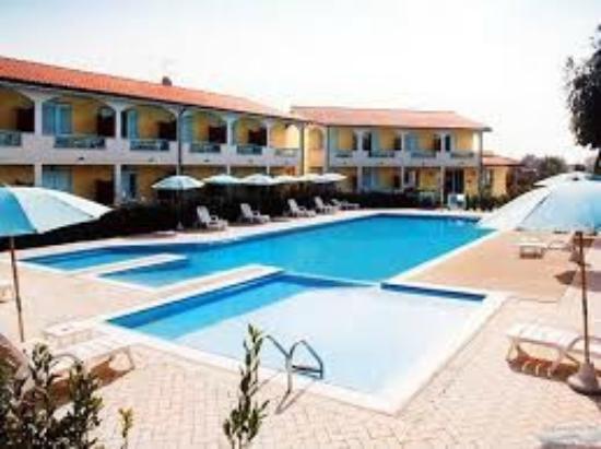 Hotel Residence La Ventola : Bellissima struttura