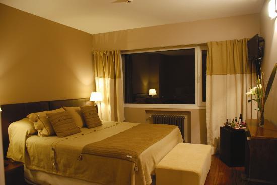 Quillen Hotel & Spa: Habitación Superior
