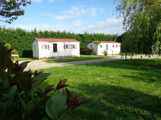Camping le Mercier