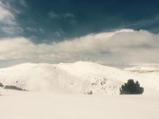 Foto Extreme Ski Photos