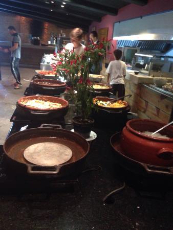 Copa Restaurante