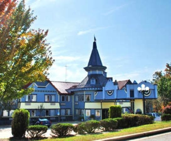 Victorian Palace Hotel Now 46 Was 5 Updated 2017 Prices B Reviews Branson Mo Tripadvisor