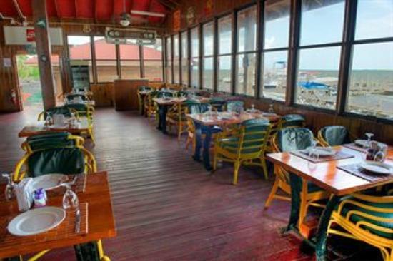 Club Calypso Seafood Restaurant : Nice place