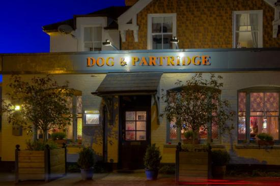 ‪Dog & Partridge‬