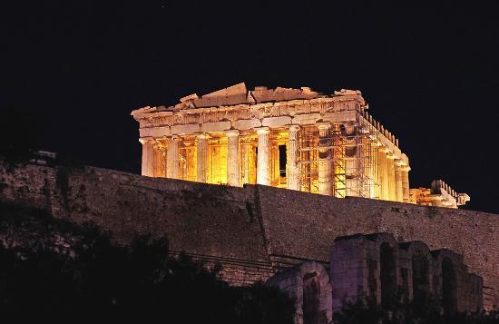 Taxi Greece on Tour