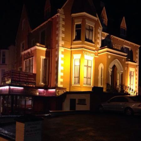 Photo of Strand Hotel Bray