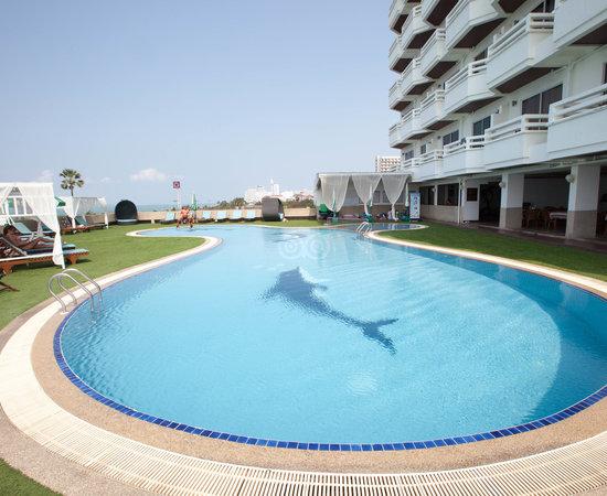 Grand jomtien palace bewertungen fotos preisvergleich for Swimming pool preisvergleich