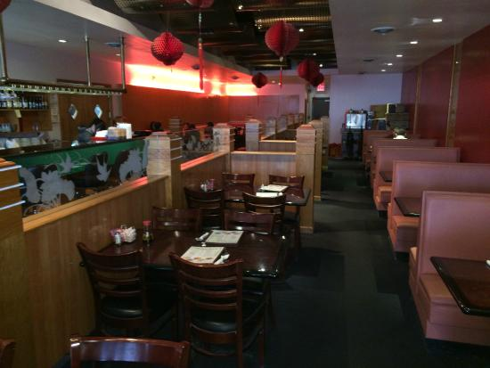 Ling ling garden ithaca restaurant reviews phone for Asian cuisine ithaca