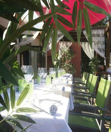 Le Restaurant du Milos