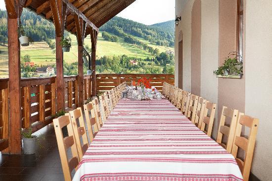 Hotel Gorski Potok