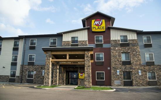 My Place Hotel - Rock Springs, WY