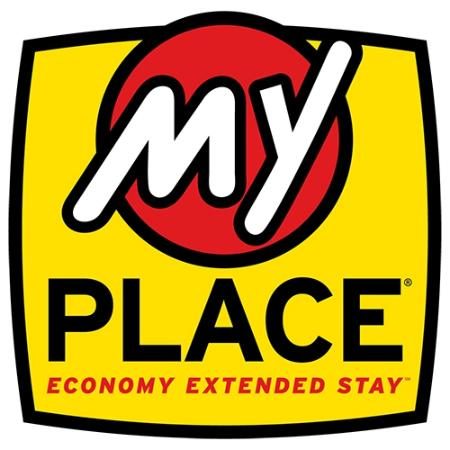 My Place Logo Picture Of My Place Hotel Rock Springs