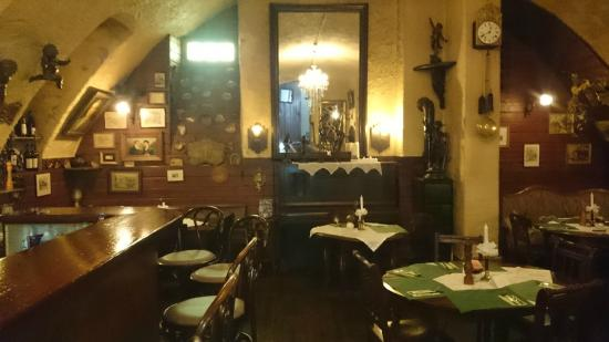 Restaurant Vogtskeller