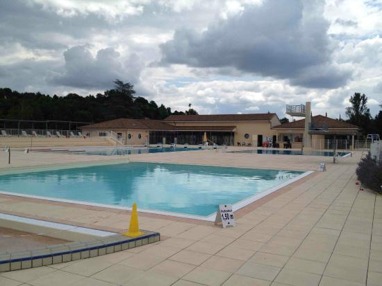 Piscine Intercommunale de Riberac
