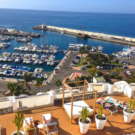 Picture of marina bayview puerto rico tripadvisor - Taxi puerto rico gran canaria ...
