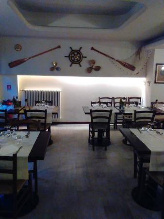 Ristorante Pizzeria 161