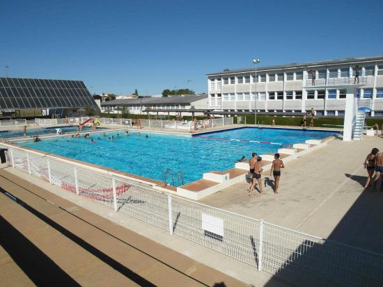 Piscine André Couraud