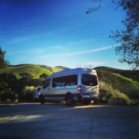 Wine Canyon Tours
