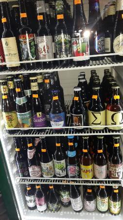 Brusciano, Italia: Sturgis Beerhouse