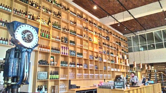 Image result for halve maan brewery