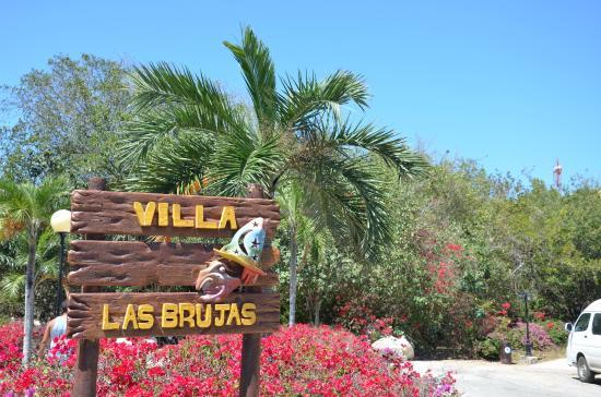 Villa Las Brujas