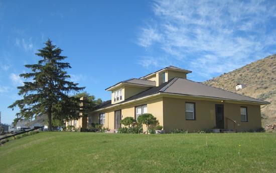 Winema Lodge