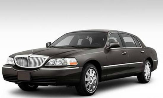 Winston Transportation: Sedan