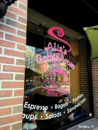 Alia's Coffee House