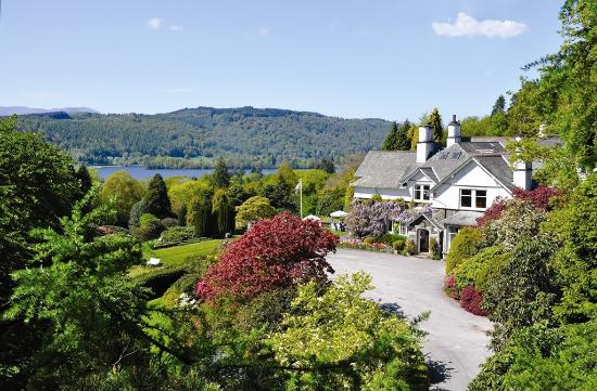 Photo of Lindeth Fell Country House Hotel Bowness-on-Windermere