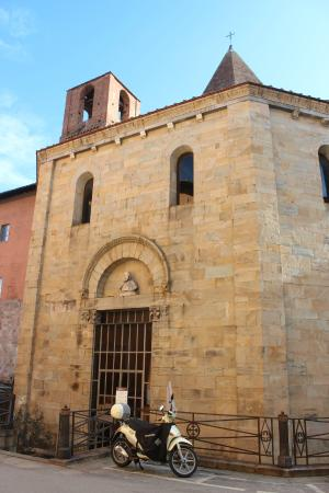 Chiesa del S. Sepolcro