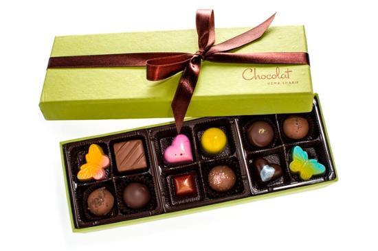 Chocolat Uzma