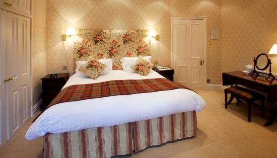 Lindeth Fell Country House: Superior room