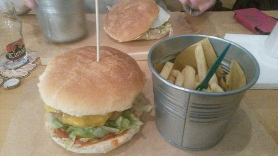 Boom Burger - Esplosioni di Gusto