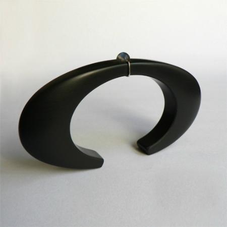 Filter Galeria : Vékony Fanni - Corian karkötő