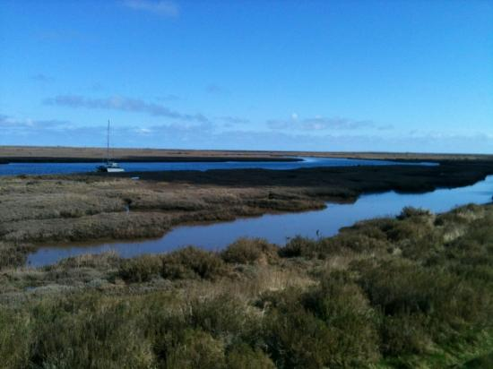 The Victoria Inn: Victoria to Blakeney